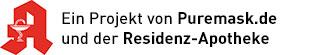 Ein Projekt von Puremask.de und der Residenz-Apotheke Paderborn